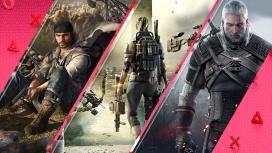 Sony дополнила новогоднюю распродажу PS Store свежими скидками