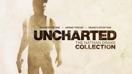 Naughty Dog анонсировала Uncharted: The Nathan Drake Collection