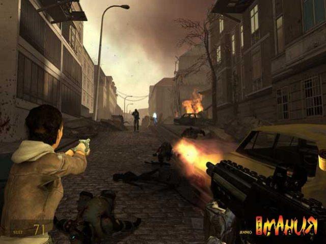 Half-Life 2: Episode Two – длина имеет значение