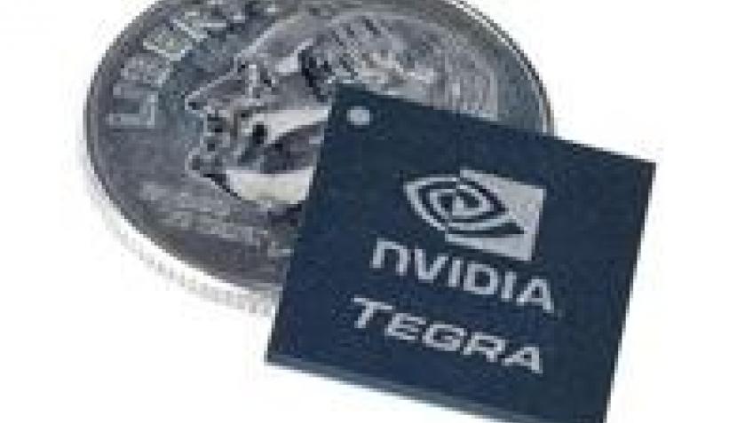 NVIDIA представила Tegra