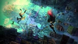 Gravity Rush2 ушла «на золото»