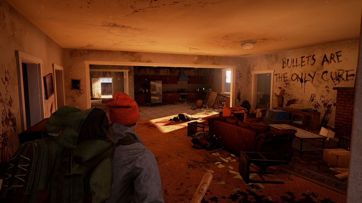 Разработчики State of Decay2 объявят дату выхода игры на E3 2017