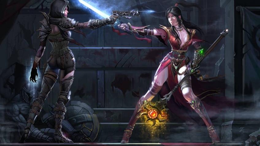 Хакеры обворовали поклонников Diablo3