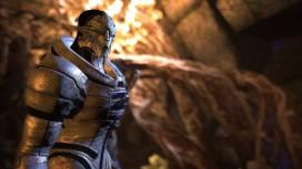 Mass Effect3 уже в руках дизайнеров