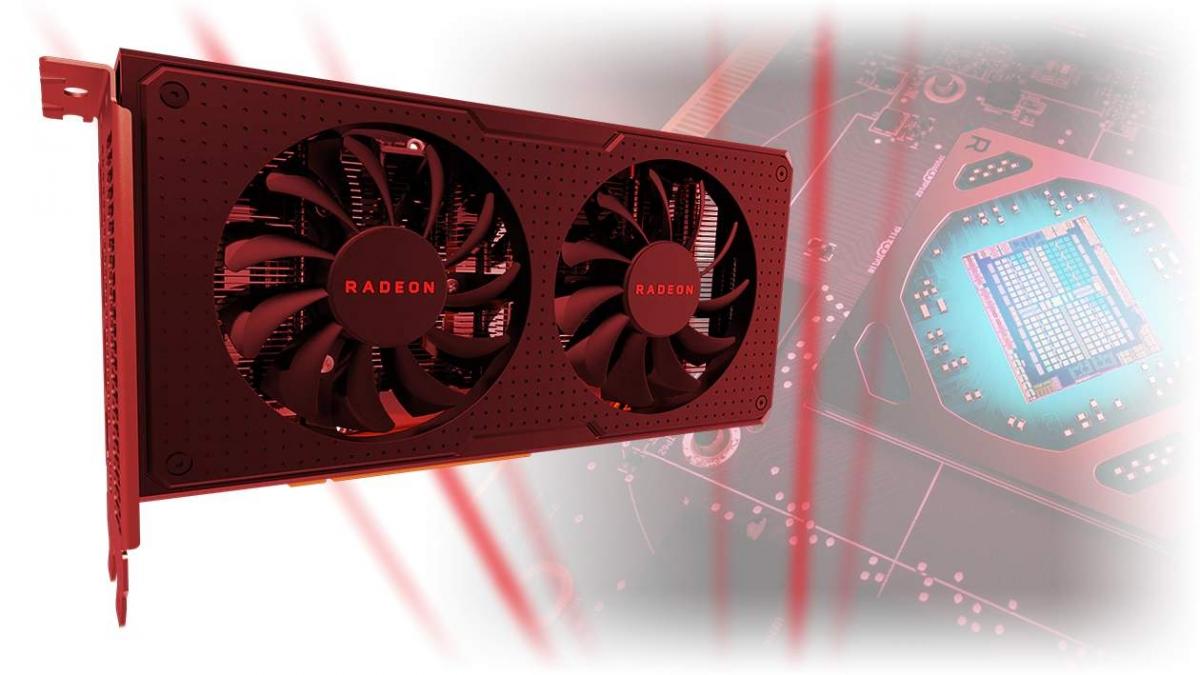 В бенчмарке появилось упоминание неизвестной видеокарты AMD