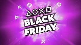 В PlayStation Store «Чёрная пятница» начнётся 16 ноября