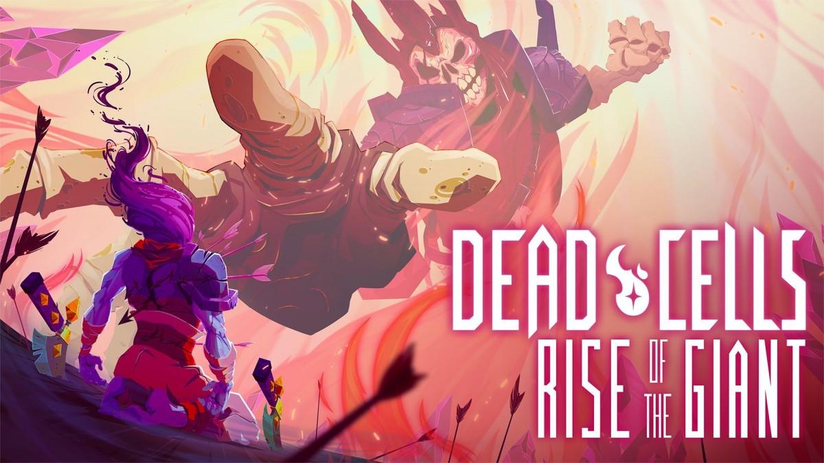 Первое бесплатное дополнение для Dead Cells выйдет28 марта