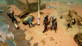 Рогалик Tribes of Midgard купило уже 250 тысяч игроков