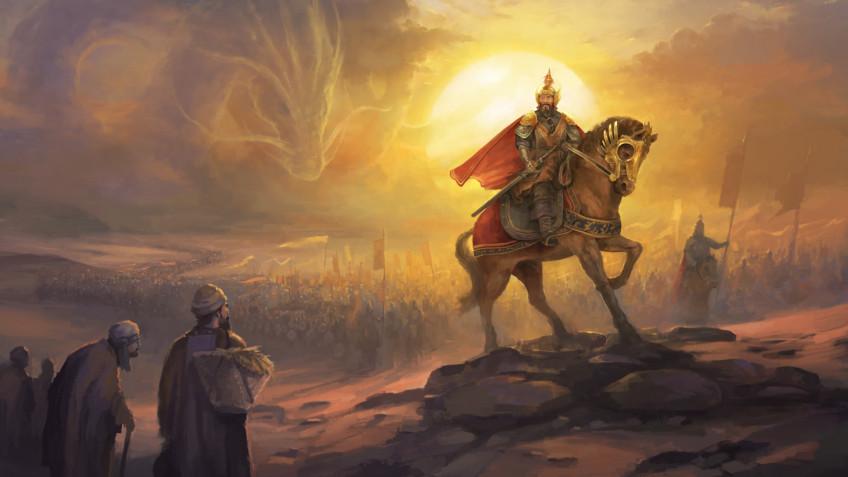 В Crusader Kings III уже играют почти 100 тысяч человек в Steam