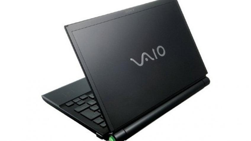 Новая VAIO-стратегия Sony
