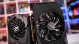 Результаты первых тестов: GeForce GTX 1650 уступает Radeon RX 570