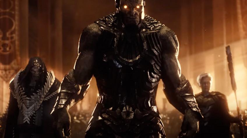 «Лига справедливости» Снайдера возглавила топ пиратских фильмов марта