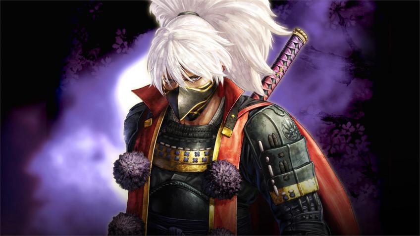 Релиз Samurai Shodown в Steam состоится14 июня