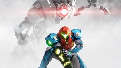 Состоялся выход Metroid Dread — опубликованы первые15 минут игры