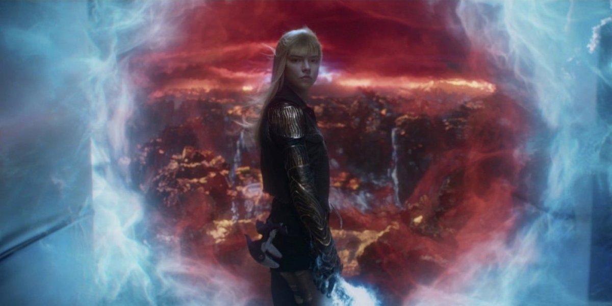 «Новые мутанты» выйдут в прокат 28 августа