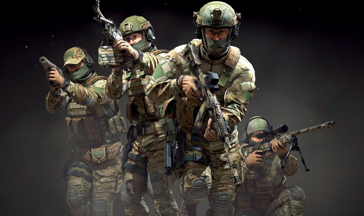 Wargaming на gamescom рассказала нам о себе и о «Калибре»