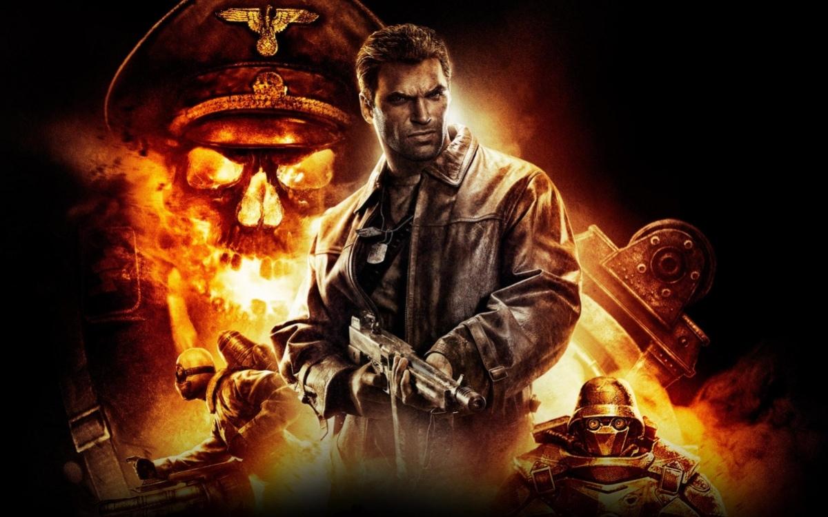 Создатели фильма «Сайлент-Хилл» снимут экранизацию Return to Castle Wolfenstein