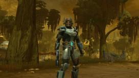 """Mass Effect повлиял на """"Звездные войны"""""""