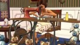 The Sims 2: аддон в свободное от работы время