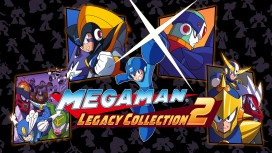 Capcom анонсировала Mega Man Legacy Collection 2