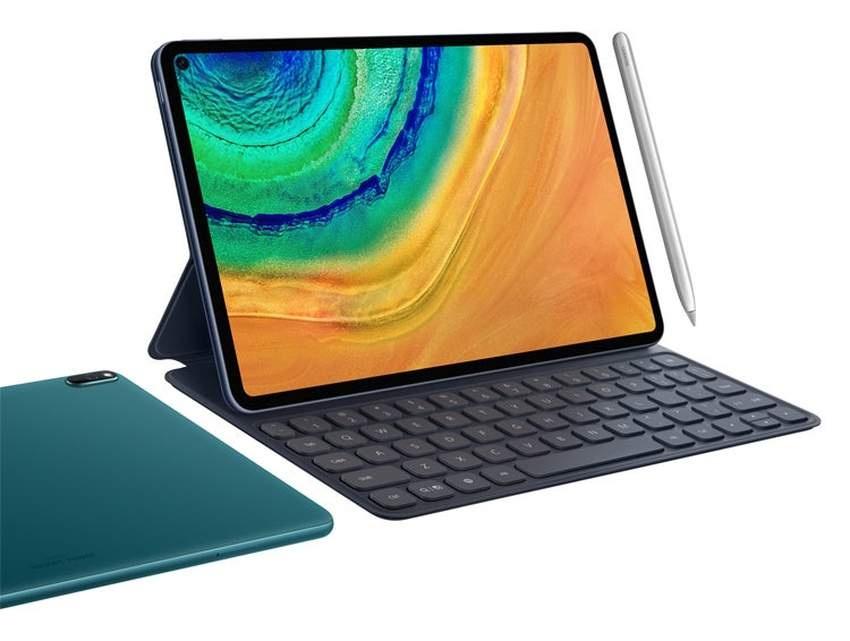 Huawei может готовить ещё несколько версий планшета MatePad Pro