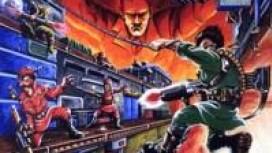Bionic Commando – возрождение классики