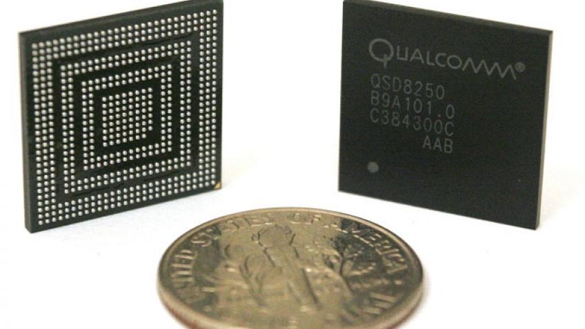 Qualcomm добавляет поддержку Flash в свои процессоры