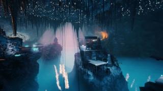 15 минут нового геймплея Зен для Black Mesa — фанатского ремейка Half-Life
