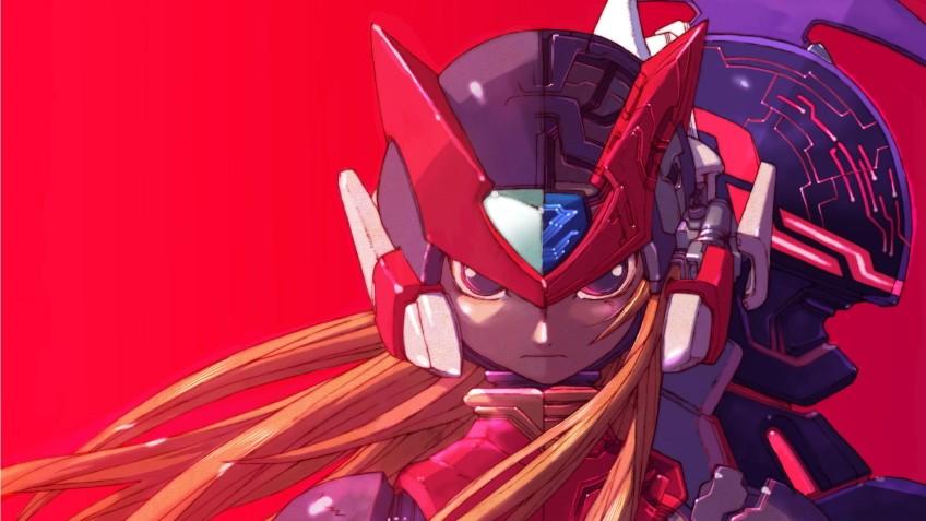 Релиз Mega Man Zero/ZX Legacy Collection отложили на месяц