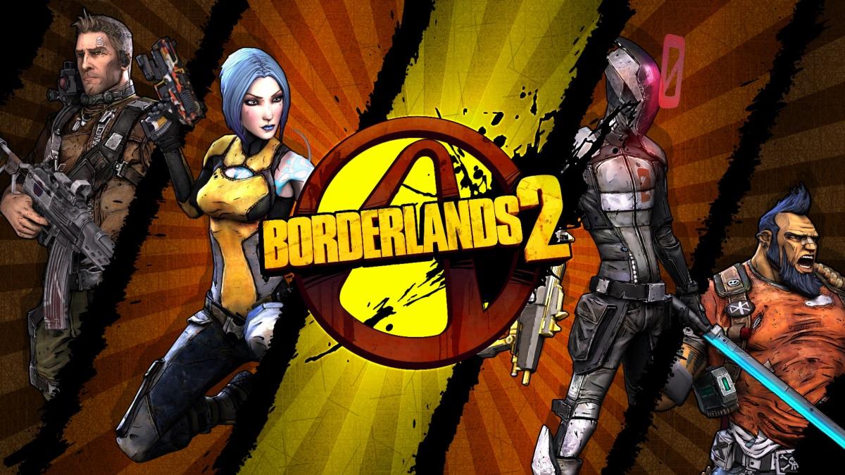 Глава Gearbox рассказал, почему в Borderlands2 лучше всего играть на PC