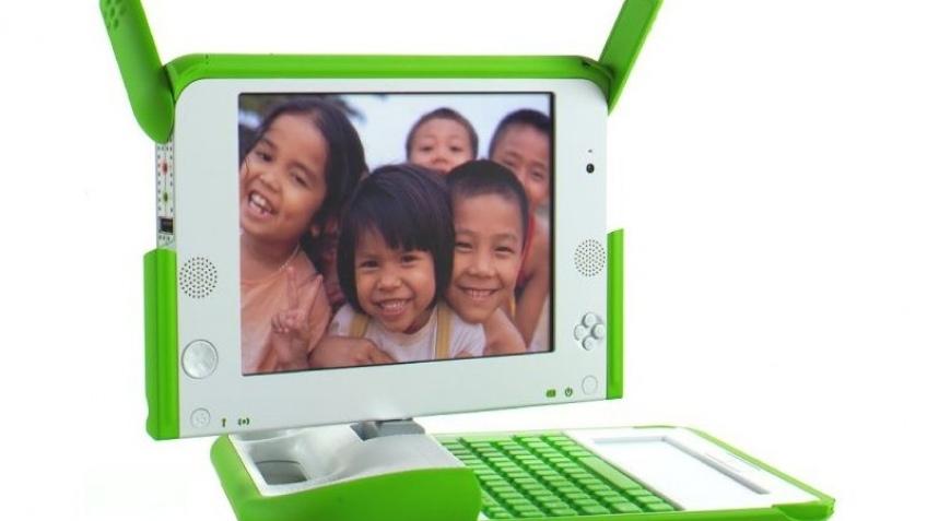 OLPC задерживаются