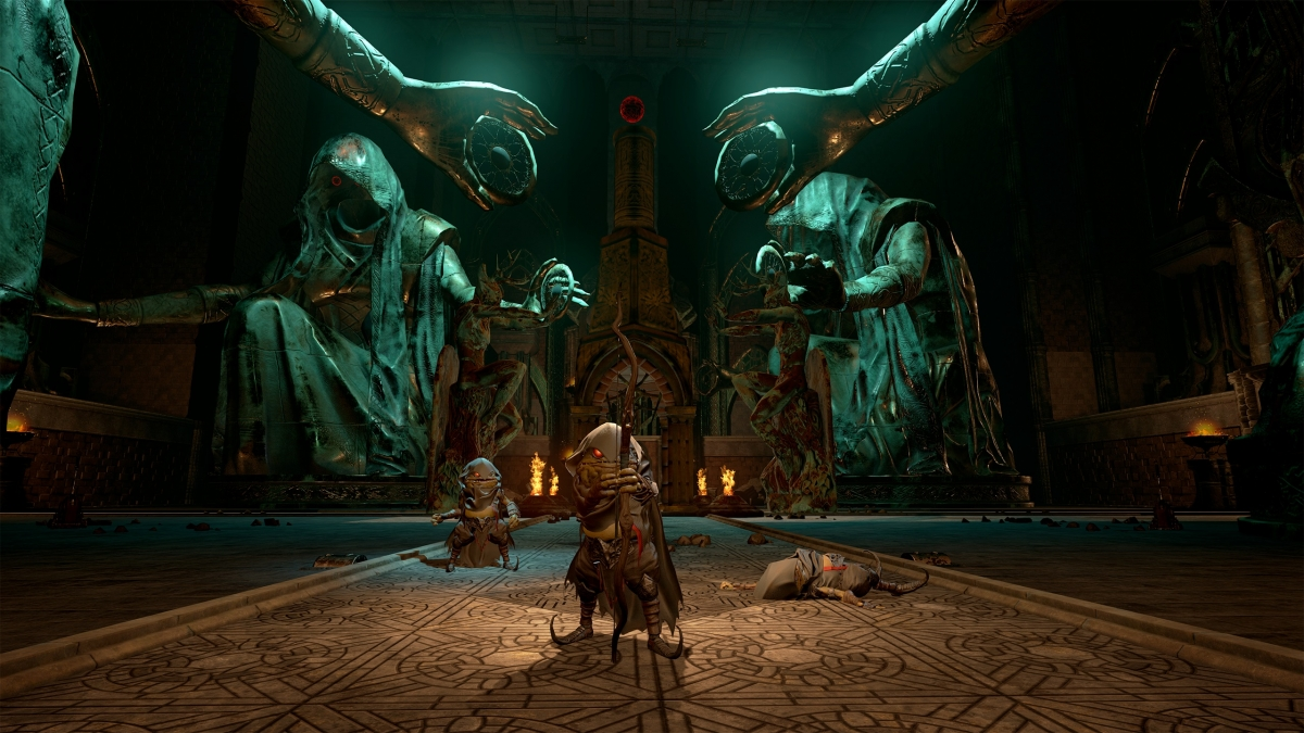 inXile Entertainment выпустила The Mage's Tale для Oculus Rift