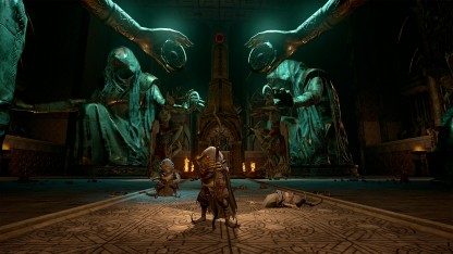 inXile Entertainment выпустила The Mage's Tale для Oculus Rift
