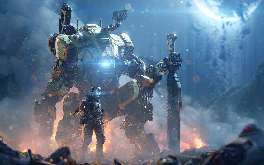 Respawn также работает инад полноценной Titanfall 3— Kotaku