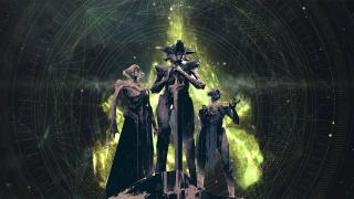 Расширение The Witch Queen для Destiny2 отложили до 2022 года