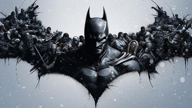 Создатели Batman: Arkham Origins работают над двумя играми по комиксам DC