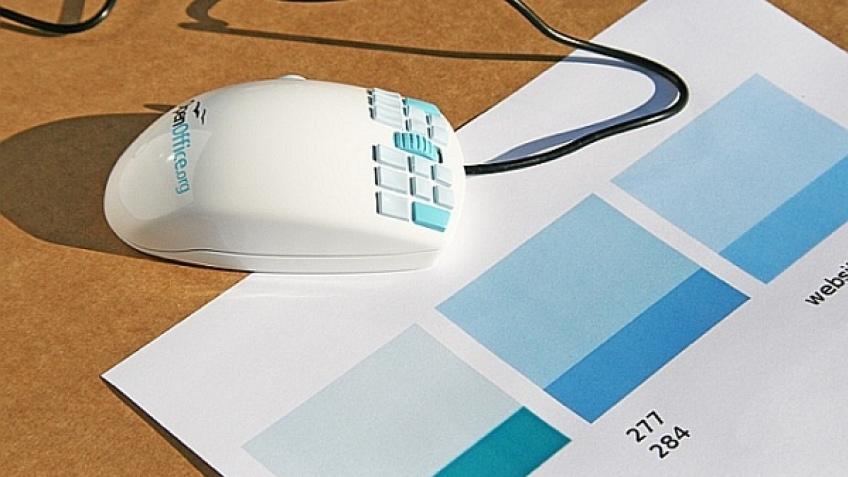 Мышка для OpenOffice.org оказалось почти фэйком