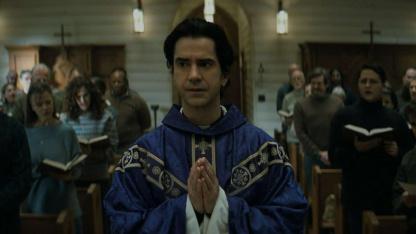 Кошмары и чудеса в трейлере нового сериала автора «Призраков дома на холме»