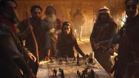 Лучники на верблюдах против слонов — в релизном трейлере Age of Empires IV