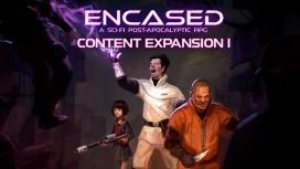 В Encased переделали пролог и добавили много нового