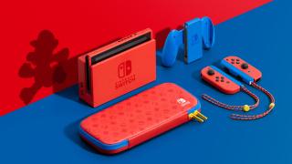 Nintendo выпустит лимитированную Switch в стиле Super Mario 3D World