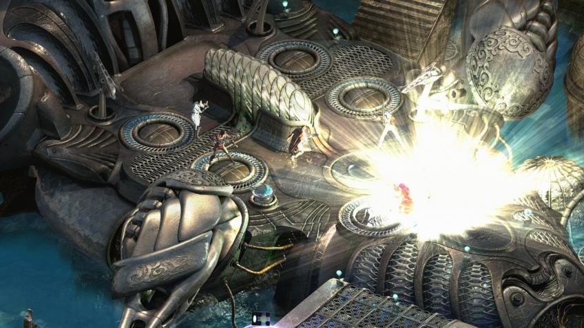 inXile показала возможности выбора в Torment: Tides of Numenera