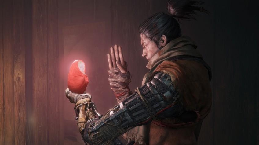 Подведены итоги ежегодной премии Steam — игрой года стала Sekiro: Shadows Die Twice
