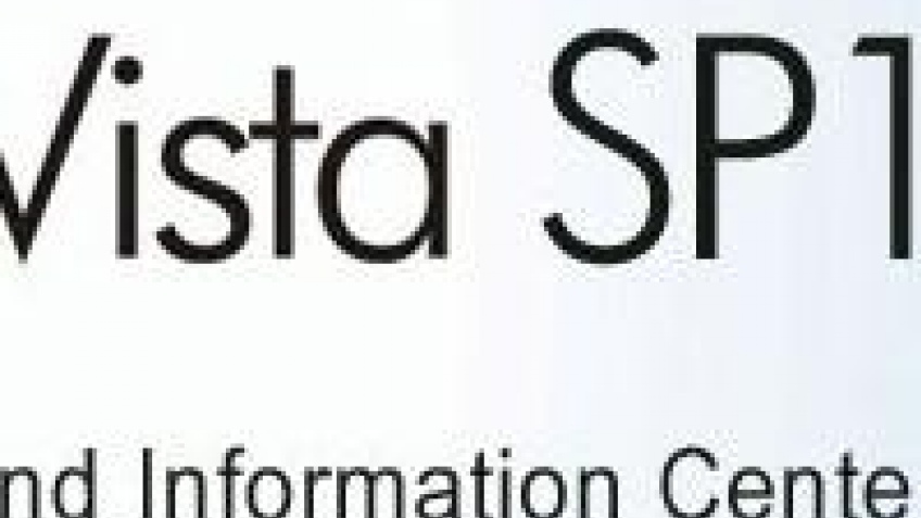 Vista Service Pack1 готов