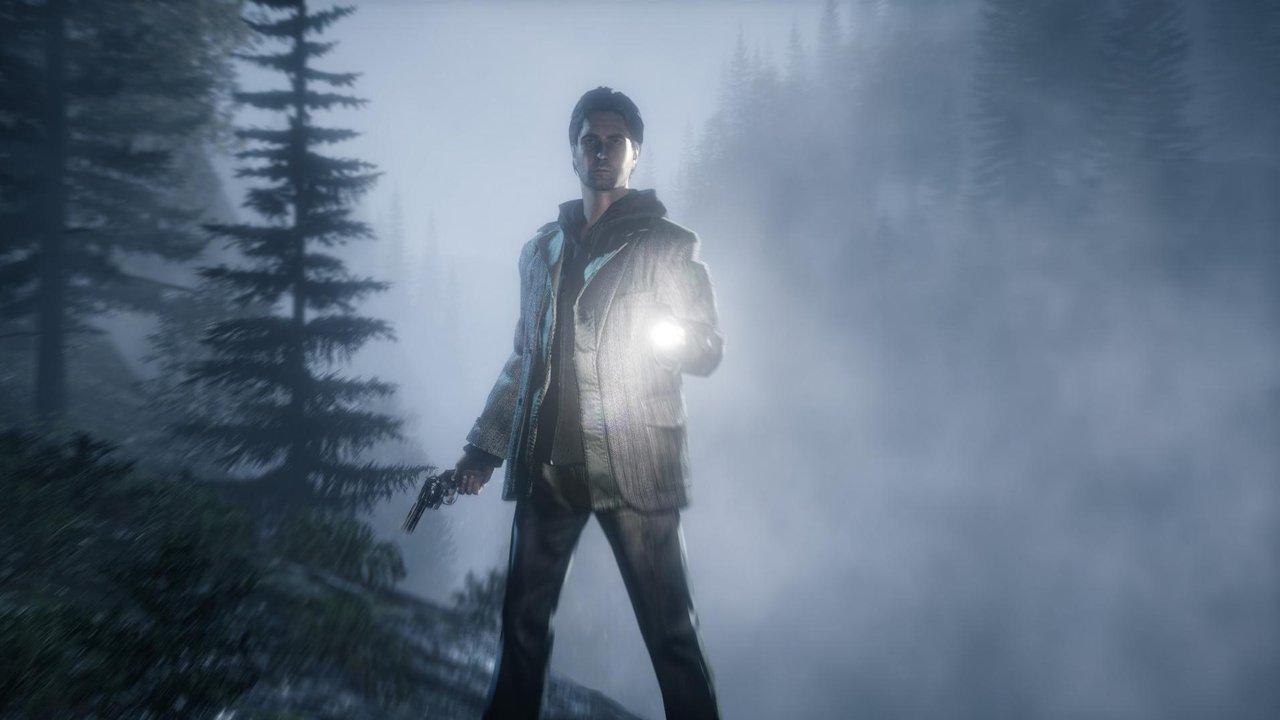 СМИ: Remedy делает Alan Wake2 — издателем выступит Epic Games