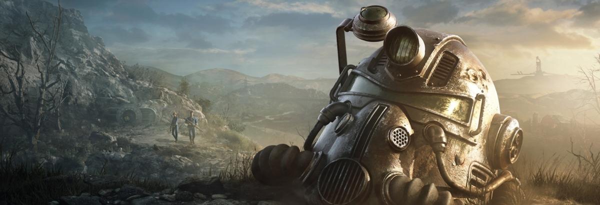 The Elder Scrolls VI, Starfield, Fallout76 — Bethesda на Е3 2018