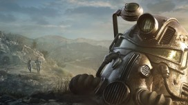 The Elder Scrolls VI, Starfield, Fallout 76 — Bethesda на Е3 2018