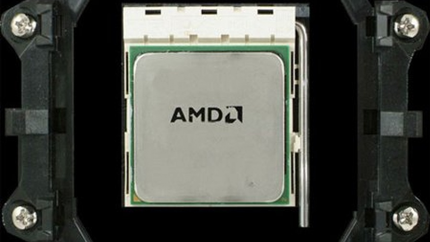 Socket AM2 с поддержкой DDR2 800