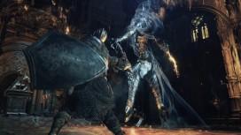 К Dark Souls3 вышел ролик в стиле ретро