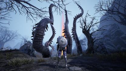 Bless Unleashed выпустят в Steam 6 августа